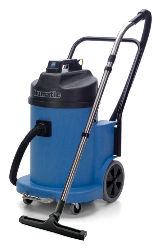 Numatic® Nass/Trockensauger WV900-2 Wassersauger mit Zubehörset AA5