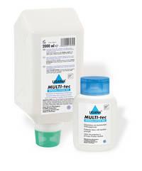 GREVEN® MULTI TEC   2 Liter Varioflasche    vormals LIGANA® MULTI-tec, universelle Schutzcreme mit dualistischem Wirkungsprinzip