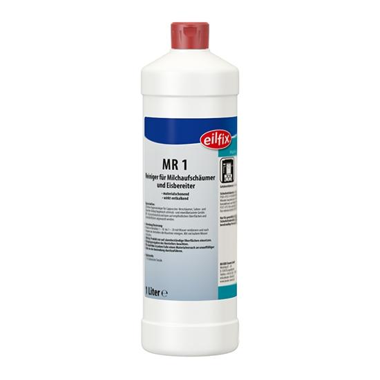 Eilfix® MR 1 | 1 Liter | Reiniger für Milchaufschäumer und Eisbereiter