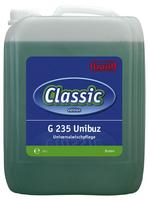 G235 Unibuz   10 Liter   Universalwischpflege