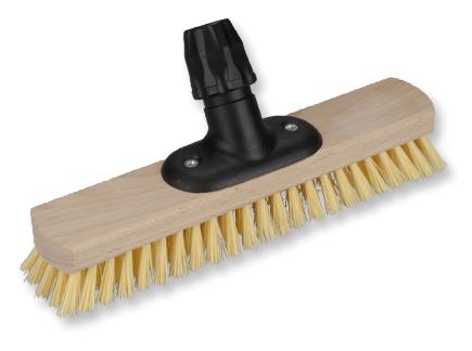 BÜMAG Schrubber | Holz | 30 cm