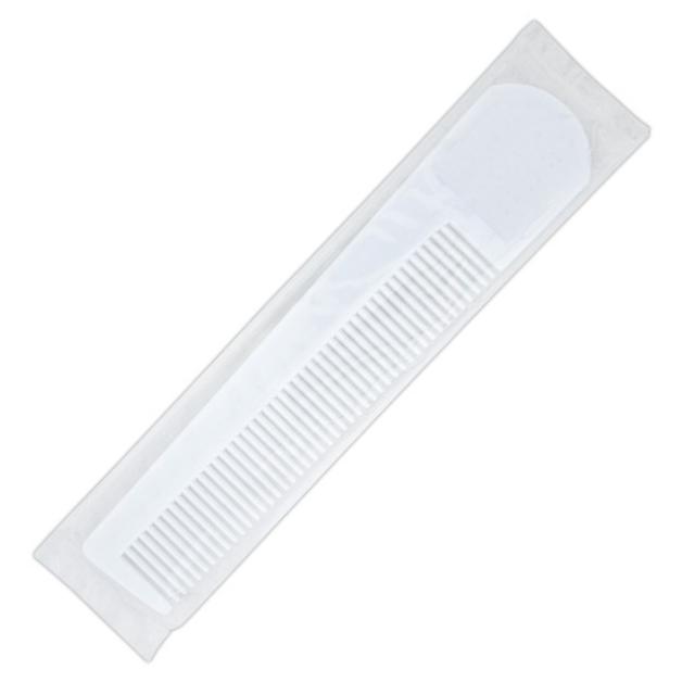 Sauvage Cosmetique Kamm, groß 16 cm | 100 Stück