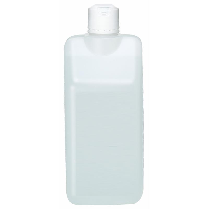 BODE Kunststoffflasche/Leerflasche 1 Liter   natur