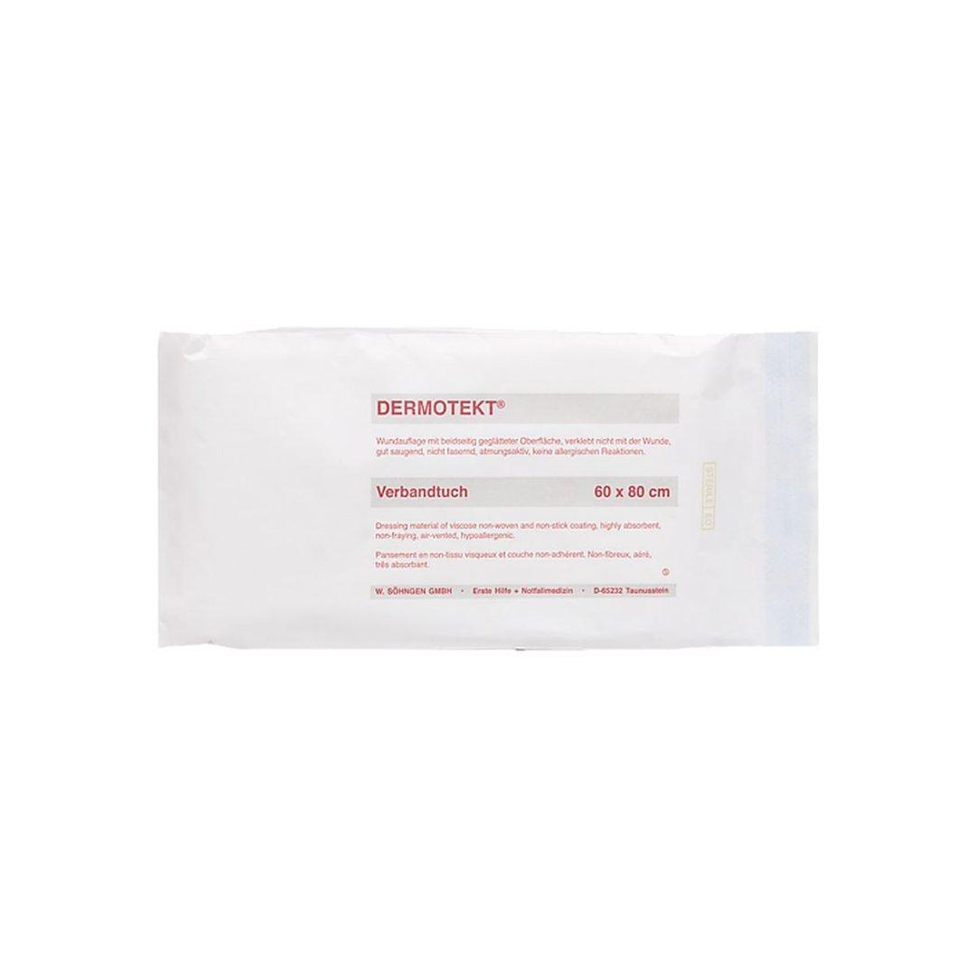 Söhngen® Dermotekt® Verbandtuch V | 60 x 80 cm