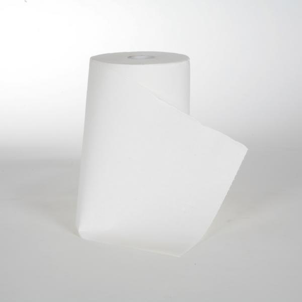 "Papierhandtücher Rollenhandtücher Innenabrollung 2-lagig, 100% Zellstoff weiß, 72 m, ""TOP MINI 200"", 212 Blatt   12 Rollen    passend für Spender 72218, 70263, 70264"