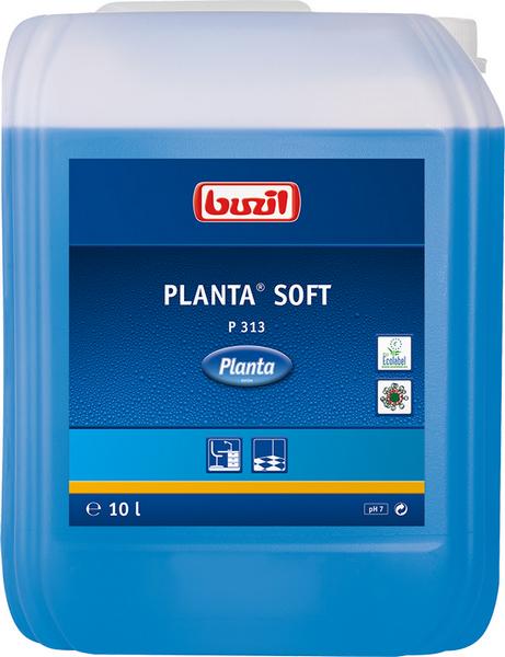 P313 Planta® Soft | 10 Liter  | universaler Oberflächenreiniger (EU-Ecolabel)