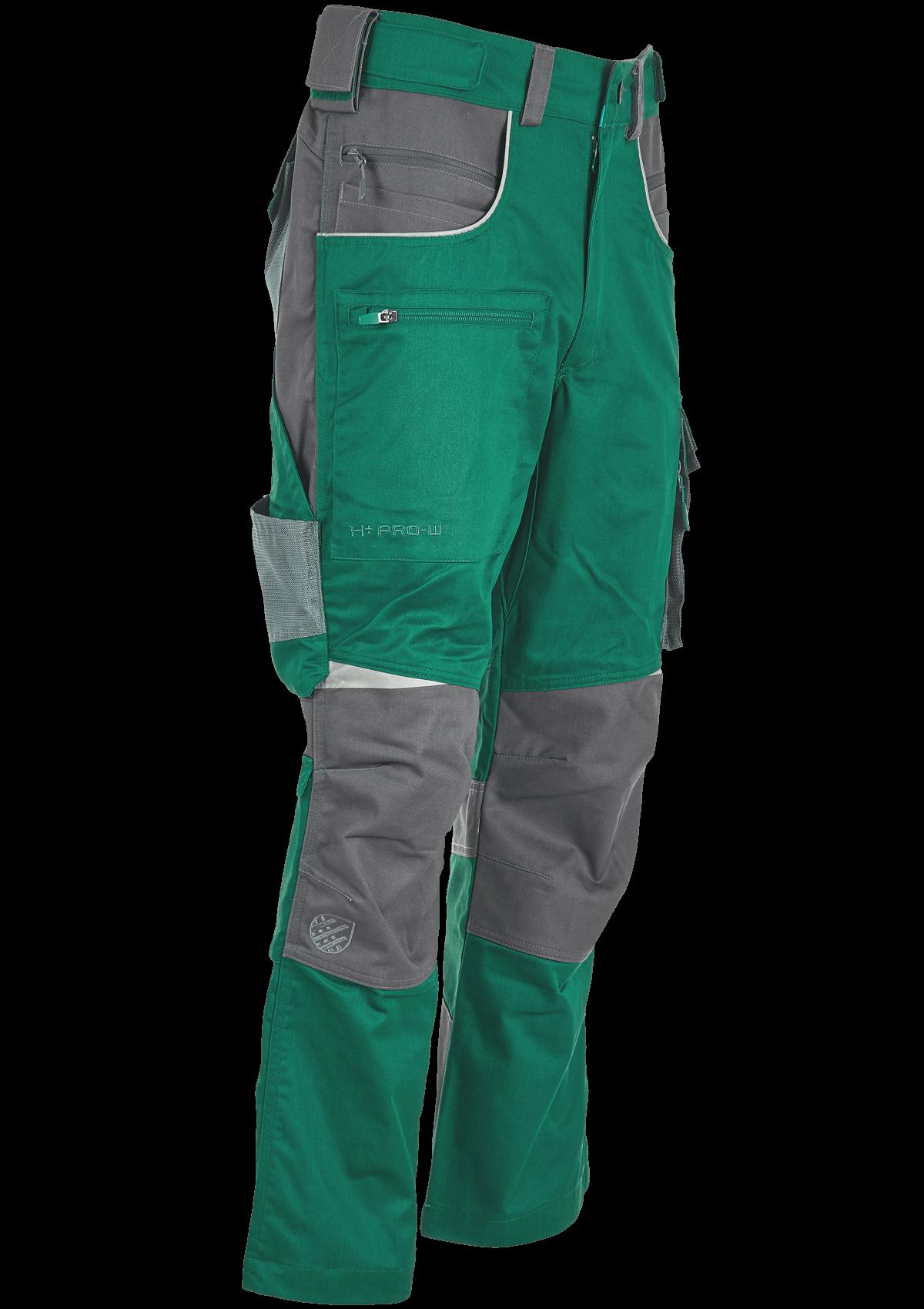 Bundhose NORDURA™ PRO-W - Moos / Zement