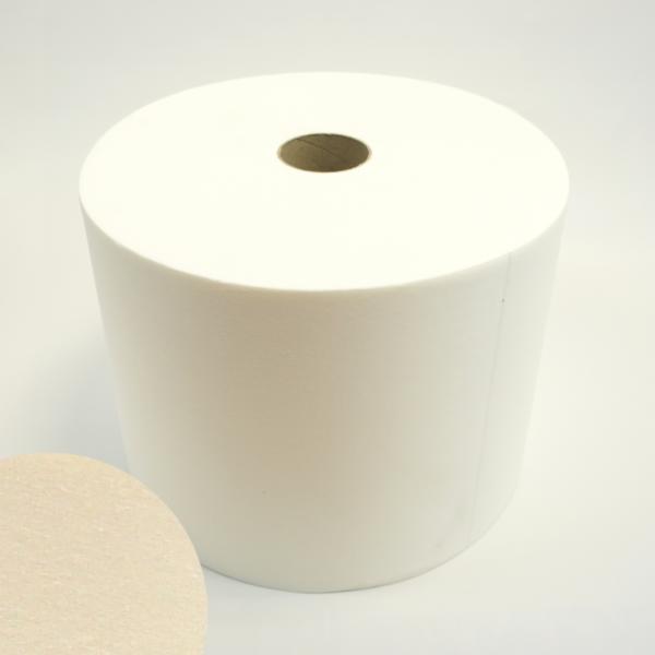 """Papierhandtücher Putztuchrolle Außenabrollung 1-lagig, Zellulose, weiß, """"ITEX SorbaCel"""" 38 x 29 cm, NEU mit 700 Blatt/Rolle   passend für Spender 72213, 70319, 70318"""