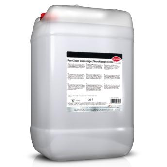 Pro Clean Vorreiniger/Insektenentferner   25 Liter    zur Vorbehandlung der Fahrzeuge vor dem Waschgang in Autowaschanlagen