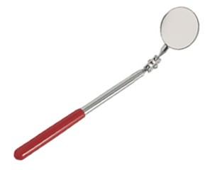 InspektionsKit Spiegel Ø 5 cm, Teleskopspiegel zur Kontrolle schwer einsehbarer Bereiche