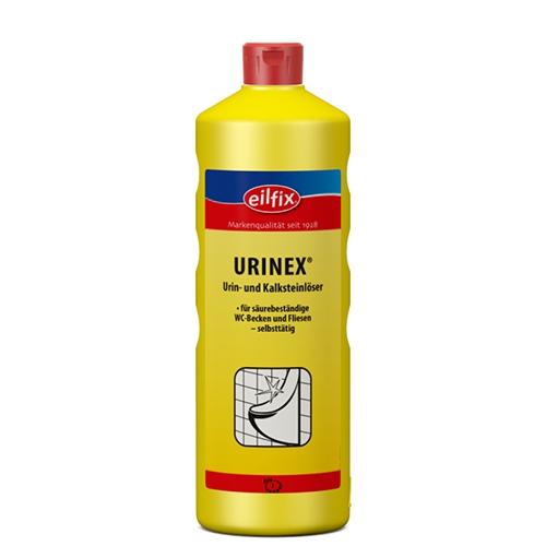 1 Liter Eilfix® URINEX® | Urin- und Kalksteinlöser
