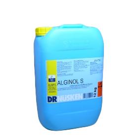 Alginol S flüssig |  1 Liter | konzentriertes, schaumarmes Breitband-Algizid