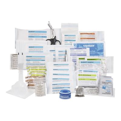 SÖHNGEN® Verbandkasten-Füllung | 147 Teile | NormPlus DIN 13157