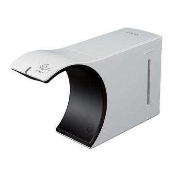 "Automatischer & Berührungsloser Schaumspender ""Elefoam 2.0"" mit Sensor | Batteriebetrieb, frei befüllbar mit 250 ml Schaumseife (36029, 39027)"