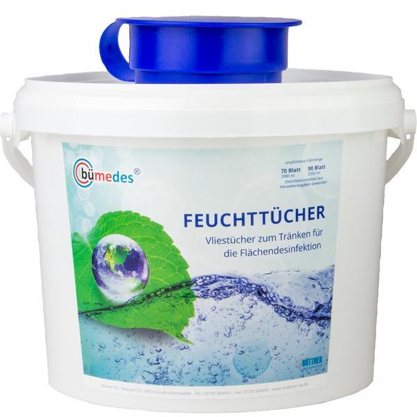 Spenderdeckel für Spendereimer 5,7 Liter