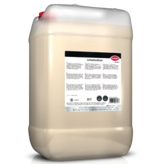 CARAMBA Lotustrockner | 25 Liter | Hochleistungs-Trockner und Finish für PKW-Waschstraßen und SB-Waschplätze