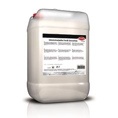 CARAMBA Intensivwäsche Fresh Sensation | 25 Liter | saures Spezialshampoo mit intensivem Frische-Duft