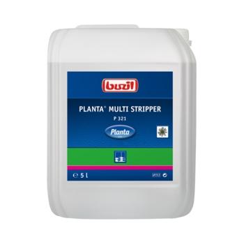 P321 Planta® Multi Stripper | 5 Liter  | ökologischer Universalgrundreiniger (Österreichisches Umweltzeichen)