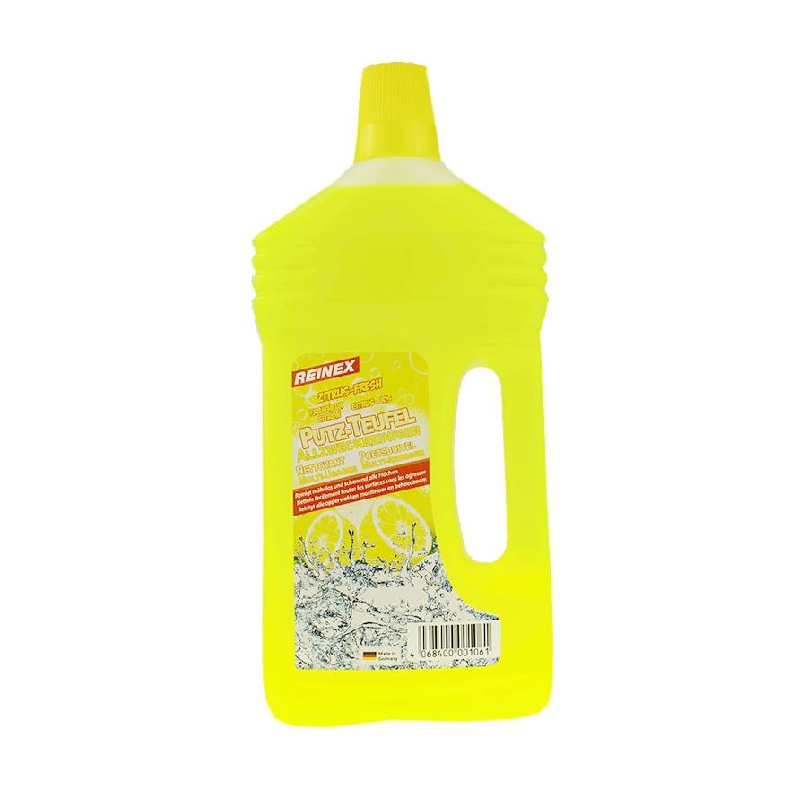 REINEX Allesreiniger Putzteufel  Zitrus | 1 Liter