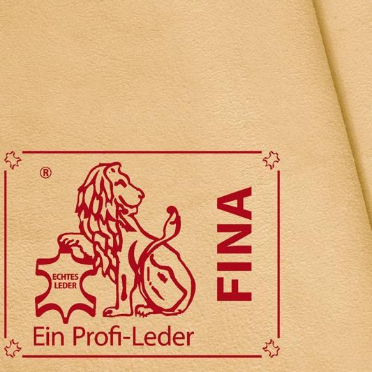 Fensterleder 77 x 54 cm, Echtleder, Fell Fina Spezial