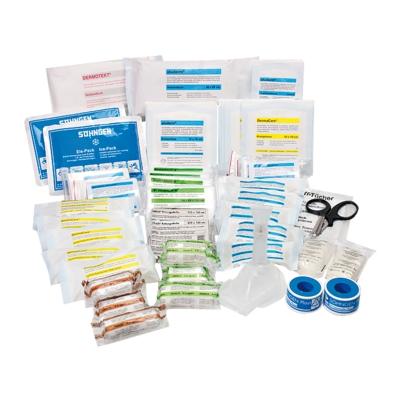 Söhngen® Verbandkasten-Füllungen Industrie Norm nach DIN 13169 | mit Air-Vita Bi-Protect Beatmungshilfe