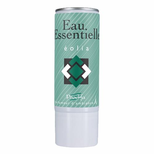 Raumduft Eolia Eau Essentielle, 400 ml | kraftvoller südländischer Duft  | für Zerstäuber BASIC (Artikel-Nr. 25050)