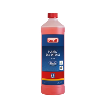 P319 Planta® San Intense | 1 Liter  | Sanitärreiniger (EU-Ecolabel)