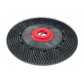 Zubehör/Ersatzteil: Numatic Padloc Treibteller | Ø 508 mm (500 mm)  | passend für Scheuersaugmaschinen