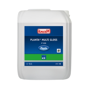 P320 Planta® Multi Gloss   5 Liter    ökologische Dispersion, glänzend (Österreichisches Umweltzeichen)
