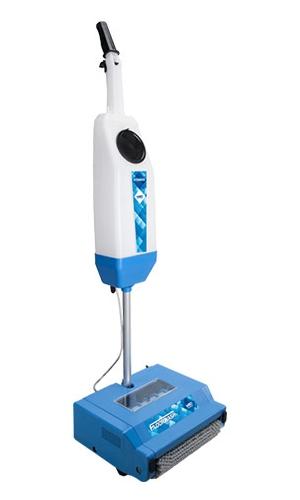 Floorwash Bodenreinigungsmaschine M30 | Farbe blau | für den Innen oder Außenbereich