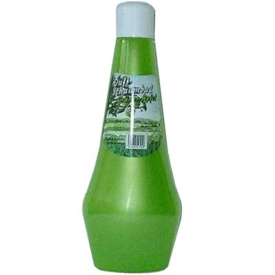 Badezusatz: REGINA Duftschaumbad Grüner Apfel | 1 Liter
