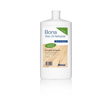 Bona Hard Wax Oil Refrehser |  1 Liter  | Hartwachsölpflege