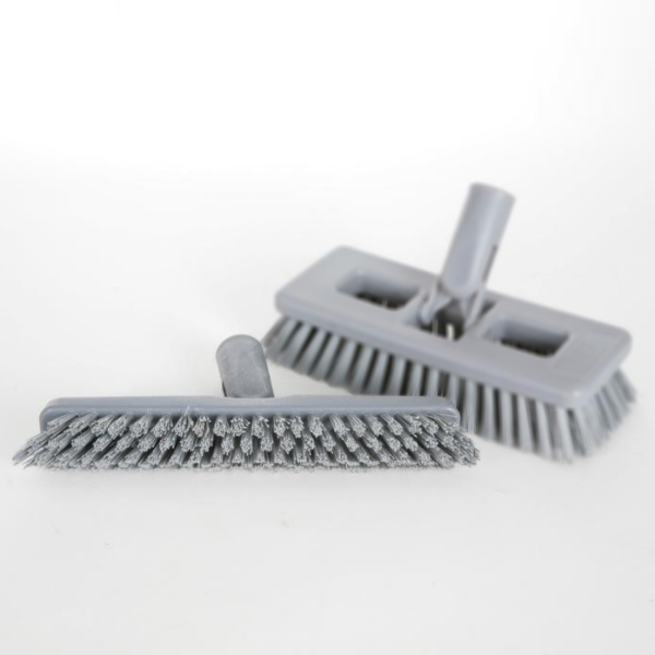 SmartColor™ Swivel Fugen- und Eckenbürste 22 cm breit, drehbar CB20G