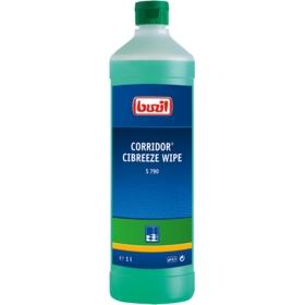 S790 Corridor® Cibreeze Wipe   1 Liter    Bodenunterhaltsreiniger, Wischpflege mit Geruchsblocker