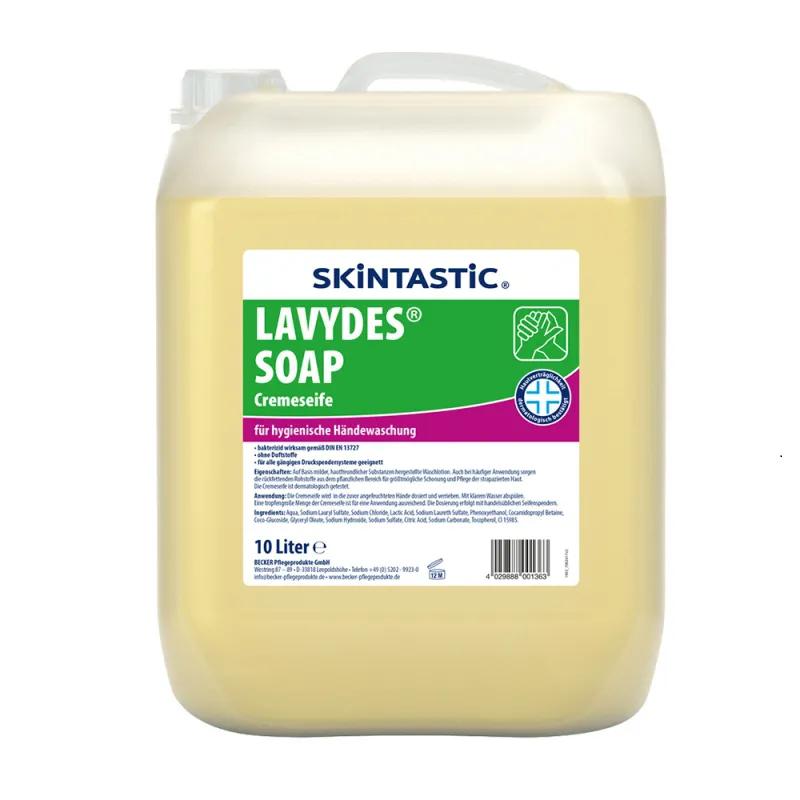 Skintastic Lavydes Soap | Cremeseife | 10 Liter