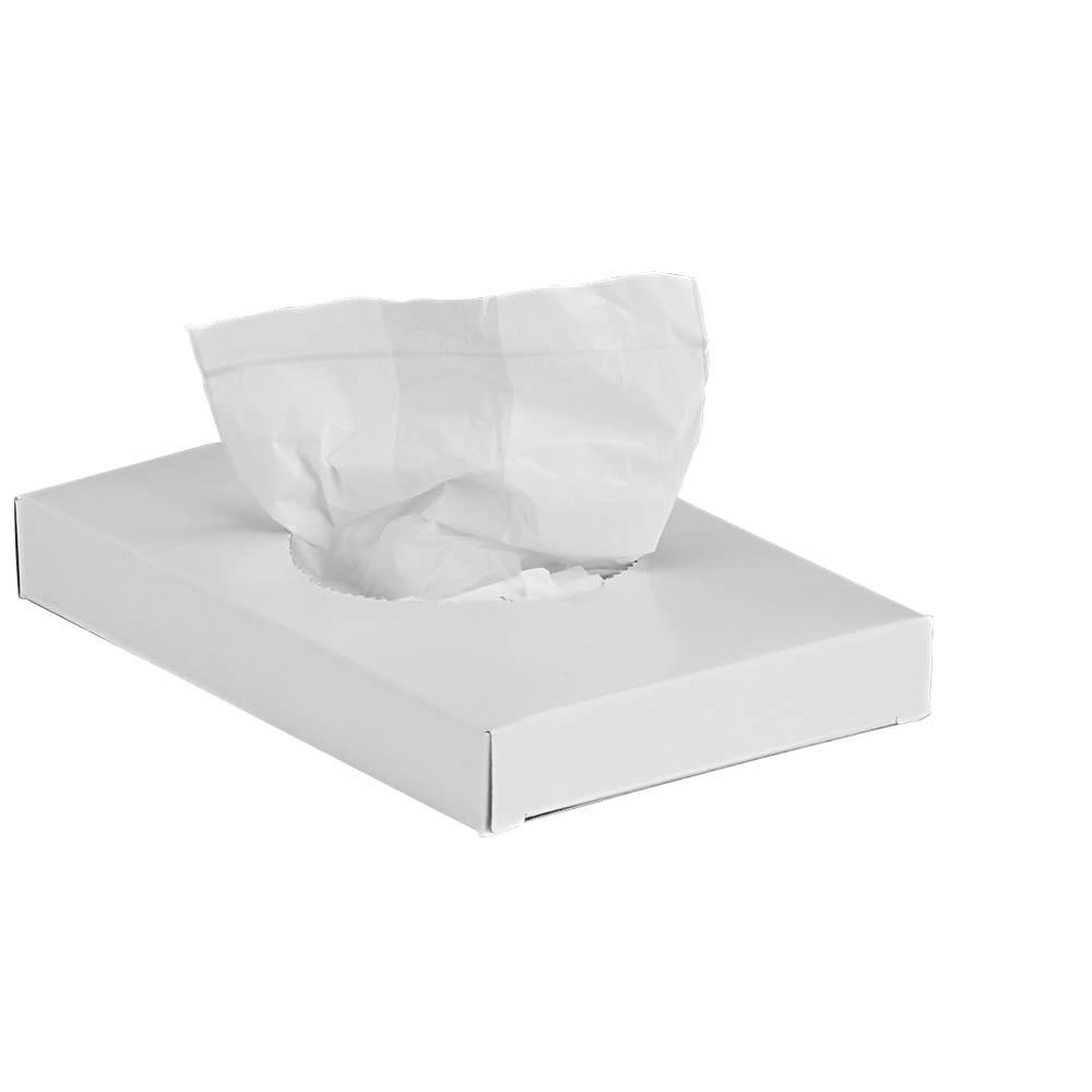 Hygienebindenbeutel PE-Hygienebag | 30 Beutel/Box