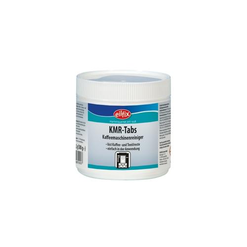 Eilfix® KMR-Tabs, Tabletten, Kaffeemaschinen-Reiniger | 500 g