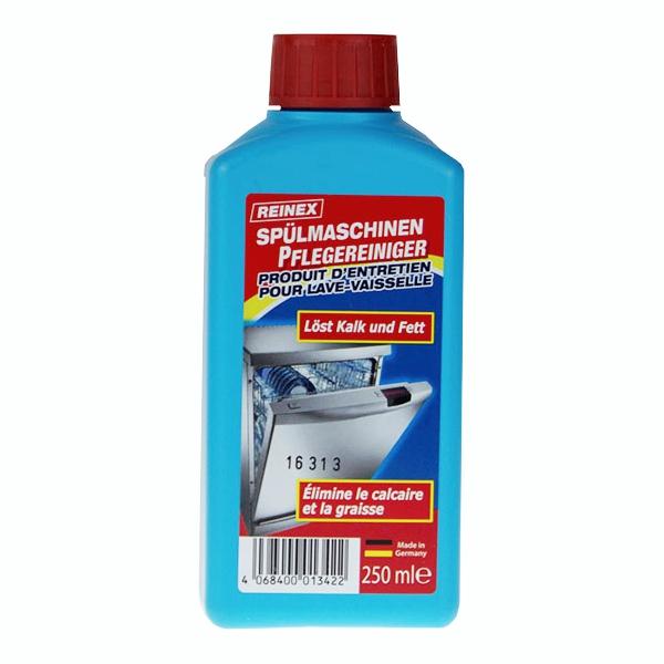 REINEX Spülmaschinen Pflegereiniger flüssig   250 ml