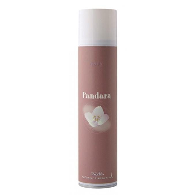 Raumduft Pandara 300 ml | Duft von Zypresse und Zitrone | für Spender Push Parfum