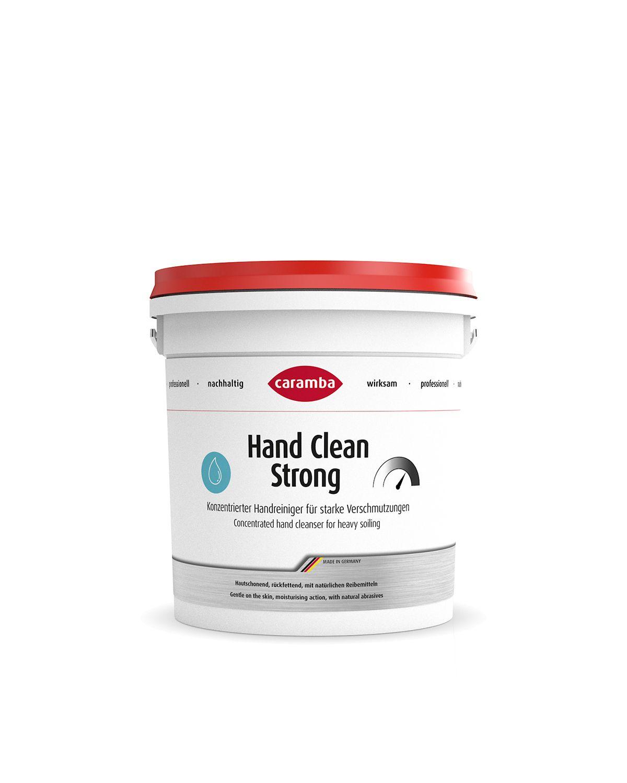 10 Liter Hand Clean Strong (ehemals Tegerel Handreinigungscreme) | hautschonende Handreinigungscreme