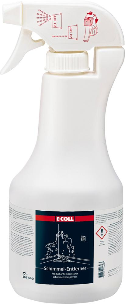 E-COLL Schimmelentferner | chlorfei | 500 ml