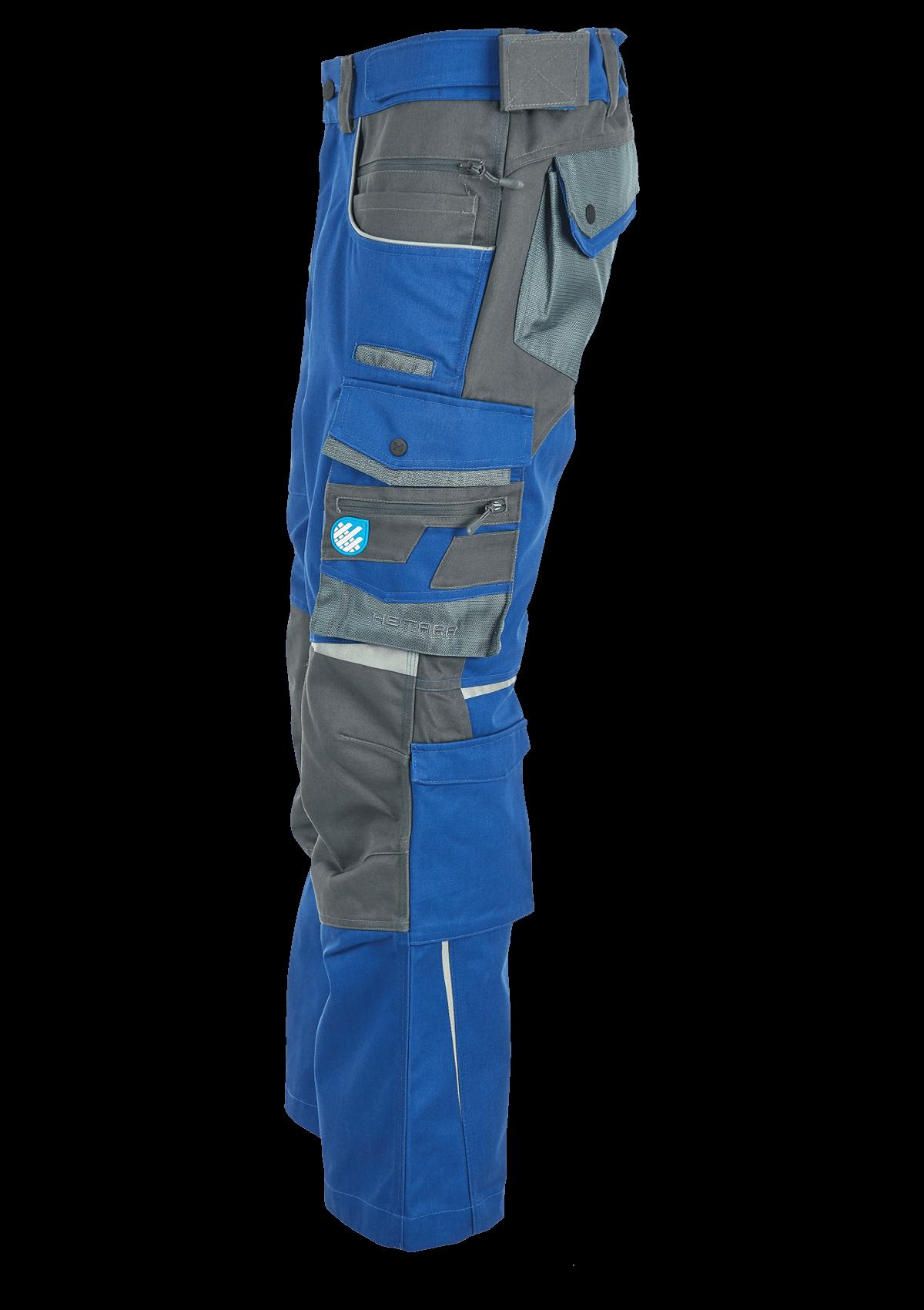 Bundhose NORDURA™ PRO-W - Stahl / Zement
